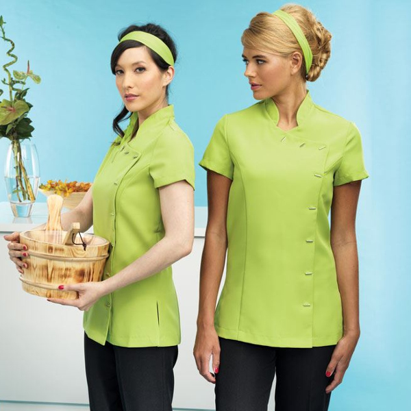 Premier - Orchid beauty and spa tunic
