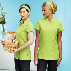 Workwear and Beauty