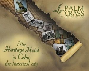 palm-grass hotel