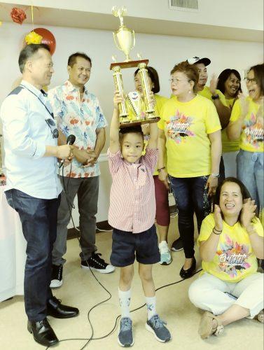 CEBU Wins Four Awards in the PAFCOM-led Parade