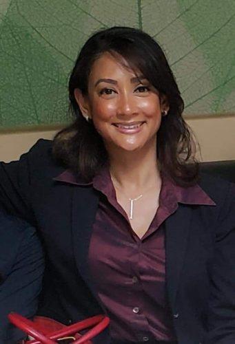 Filipino-Pakistani Mina Malik Runs for Queens Dist. Attorney