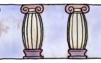 跨浏览器实现等高栏 Equal Height Columns with Cross-Browser CSS