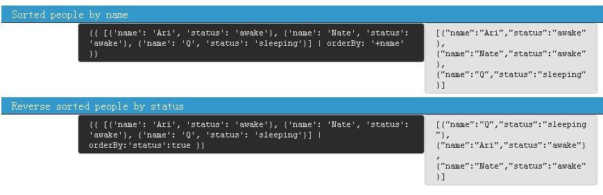 七步從AngularJS菜鳥到專家(7):Routing