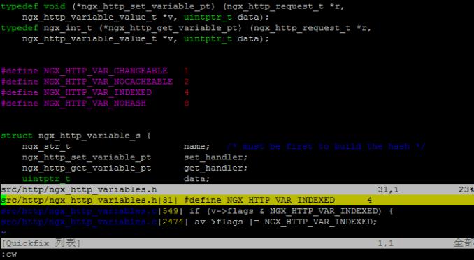 无插件Vim编程技巧