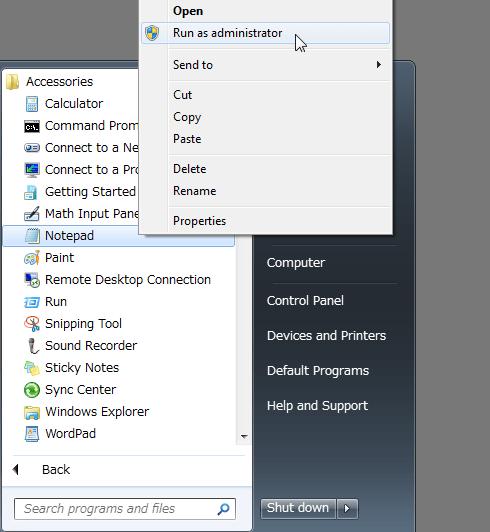 开启Windows或者Mac OSX 本地服务器 (非安装第三方服务器软件)