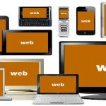 自适应网页设计/响应式Web设计 (Responsive Web Design)