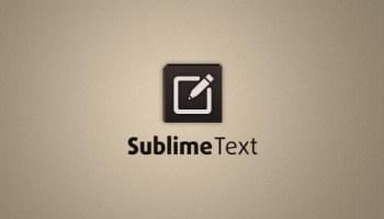 sublime text 3 3095 license key