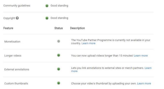 YouTube: 在视频中添加可点击的链接
