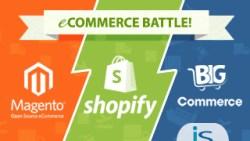 PHP API:bigcommerce-api-php, php-shopify
