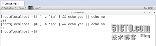 Shell脚本:shell逻辑判断-三目运算符