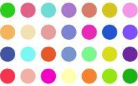 PHP: 生成颜色,颜色处理,随机生产颜色,TinyColor,随机色彩,随机色系