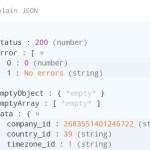 jQuery: json美化插件,  JSON高亮, JSON Syntax Highlighting & Formatting, rainbowJSON