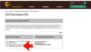 PHP: USPS API, USPS 运费计算, USPS接口