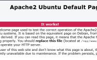 Ubuntu: 安装MongoDB, Install MongoDB With Apache2, PHP 7.2 Support On Ubuntu 16.04 / 17.10 / 18.04