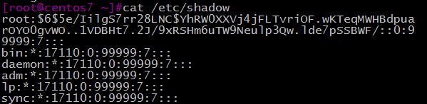 linux用户组和权限管理详解