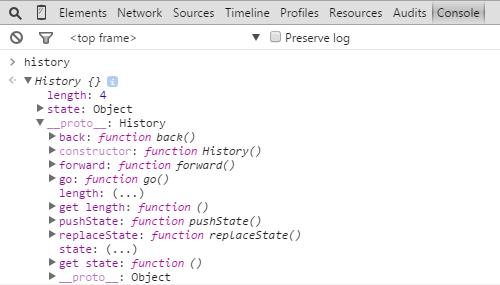 使用pushState()改变url而不刷新, ajax与HTML5 history pushState/replaceState实例, 详解history.pushState和history.replaceState以及page ajax的实现