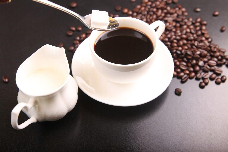 מדוע כדאי לשתות קפה שחור