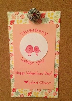 Thumbody loves you!
