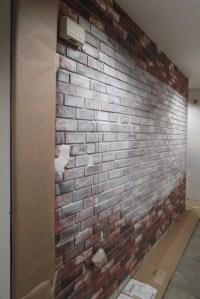 TOP diy brick walls | Just Craft & DIY Projects