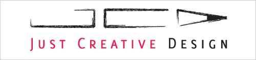 Just Creative Design Logo