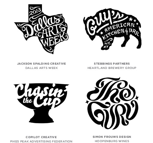 Written Logo Design Trends & Inspiration
