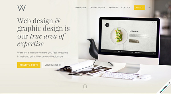 Branding design company