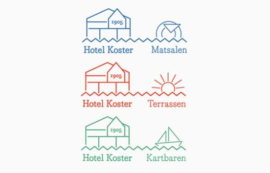 Monoweight Logos