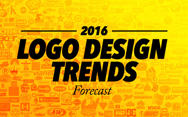 2016 Logo Design Trends