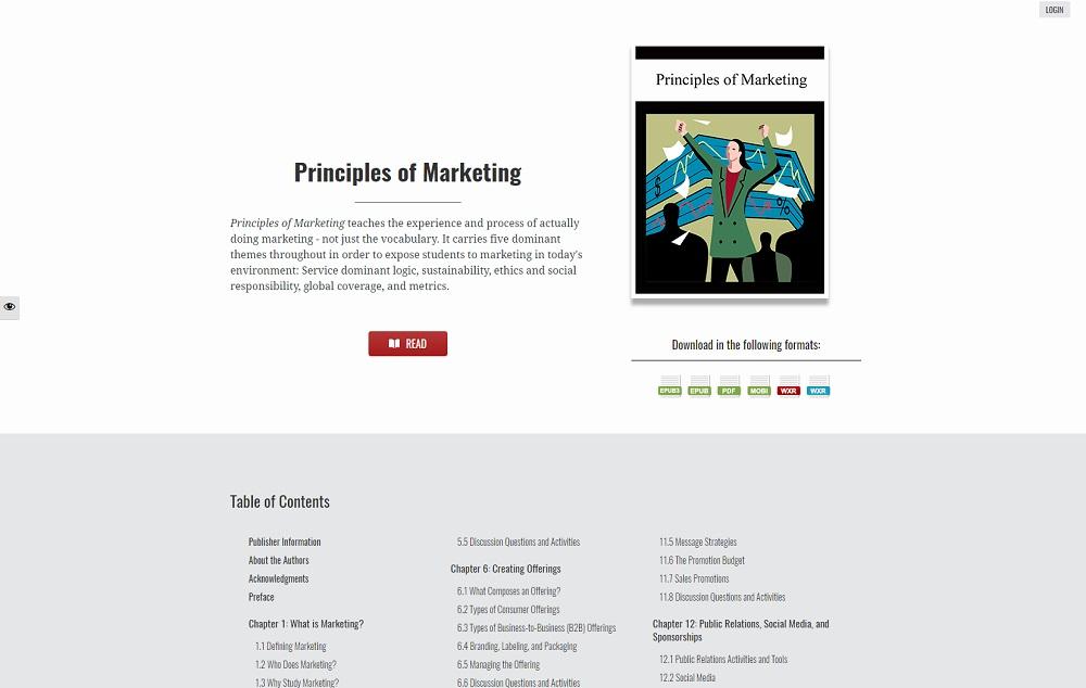 16 Free eBooks on Business, Marketing, Advertising