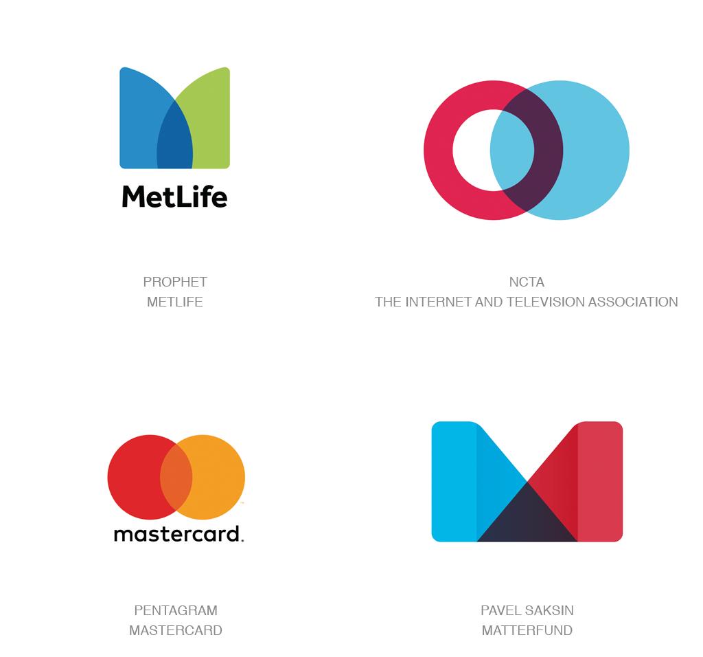 2017 Top Best Logo Designs  Trends  Inspirational Showcase  JUST Creative