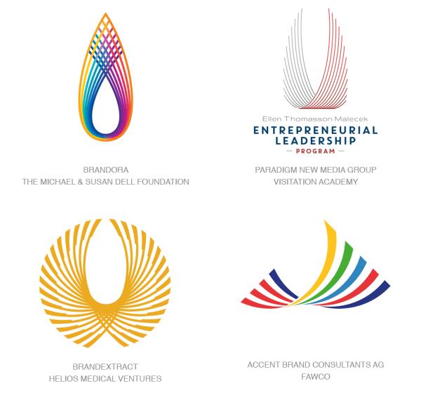 2017 Top Logo Design Trends & Inspirational