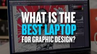 Best Laptops for Graphic Designers 2018 | JUST Creative