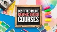 10 Best FREE Graphic Design Courses Online: Teach Yourself ...