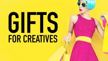 20 Unique Gifts For Graphic Designers Creatives 2018 Just Creative