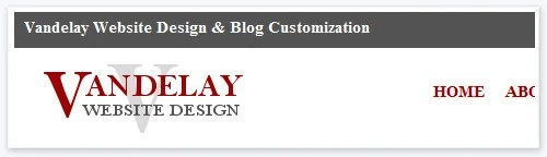 Vandelay Webdesign