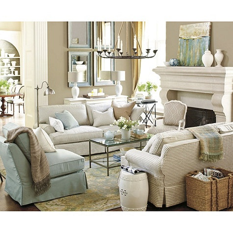 farmhouse glam living room decorating ideas black couch today s 9 most popular styles just decorate tradional