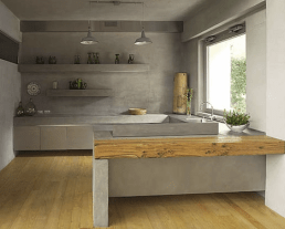 concrete_kitchen and countertops