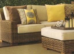 deep seat cushions