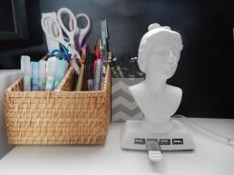 Aphrodite USB hub