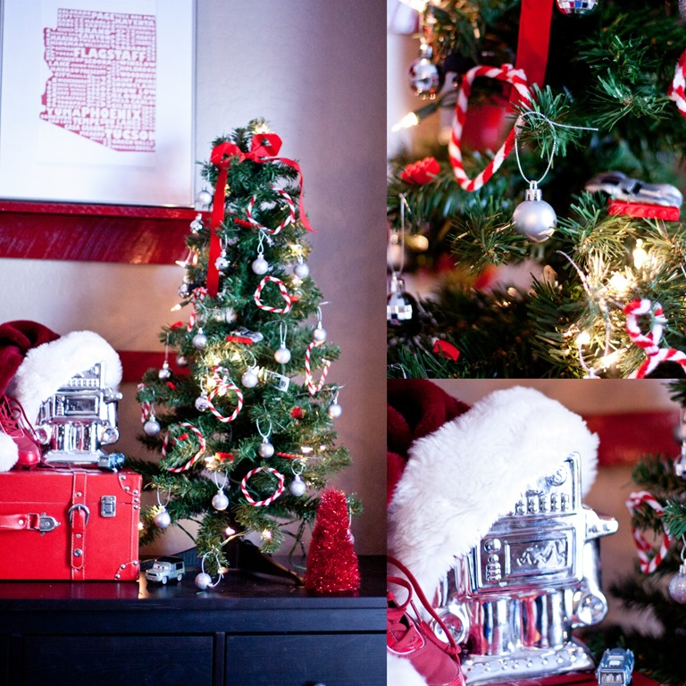 Christmas Home Tours 2013 (5)