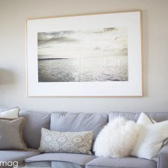 Framed Wall Art For Living Room Coffee Table Small Bedroom With Minted: And Hung | Just Destiny