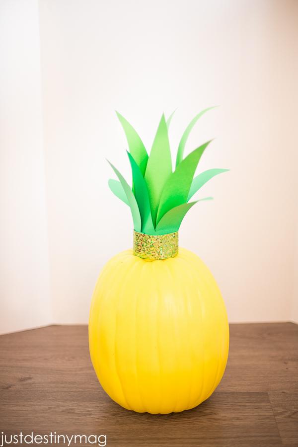 Unique Pumpkins  - Just Destiny_-2