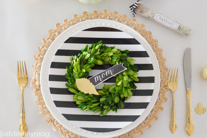 Thanksgiving Table Ideas - Just Destiny Mag-22
