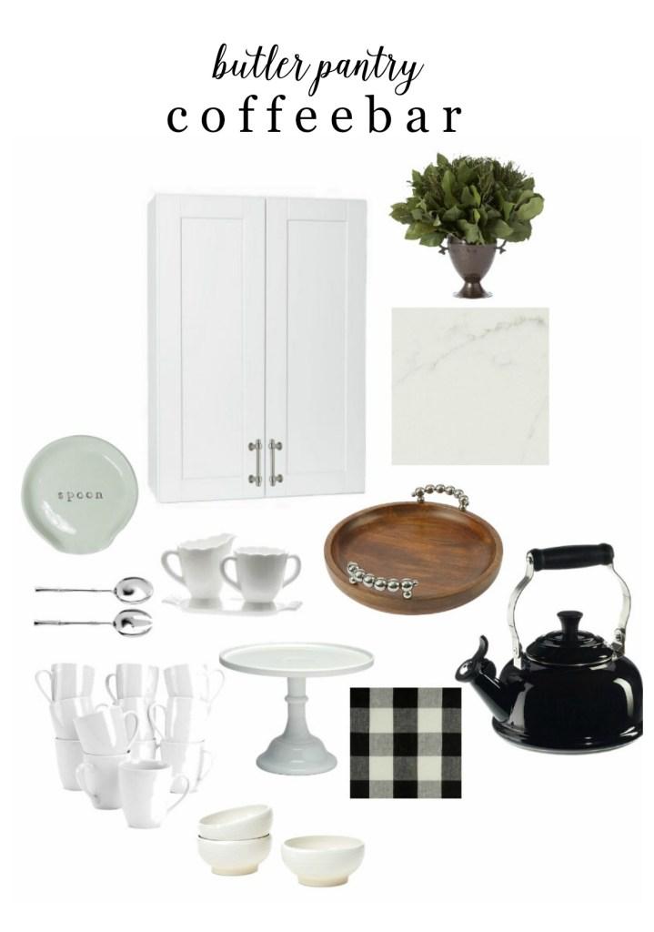 Butler Pantry Ideas
