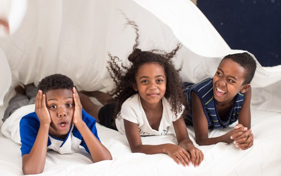 Buy a Mattress, Give a Mattress with Living Spaces REVIVE
