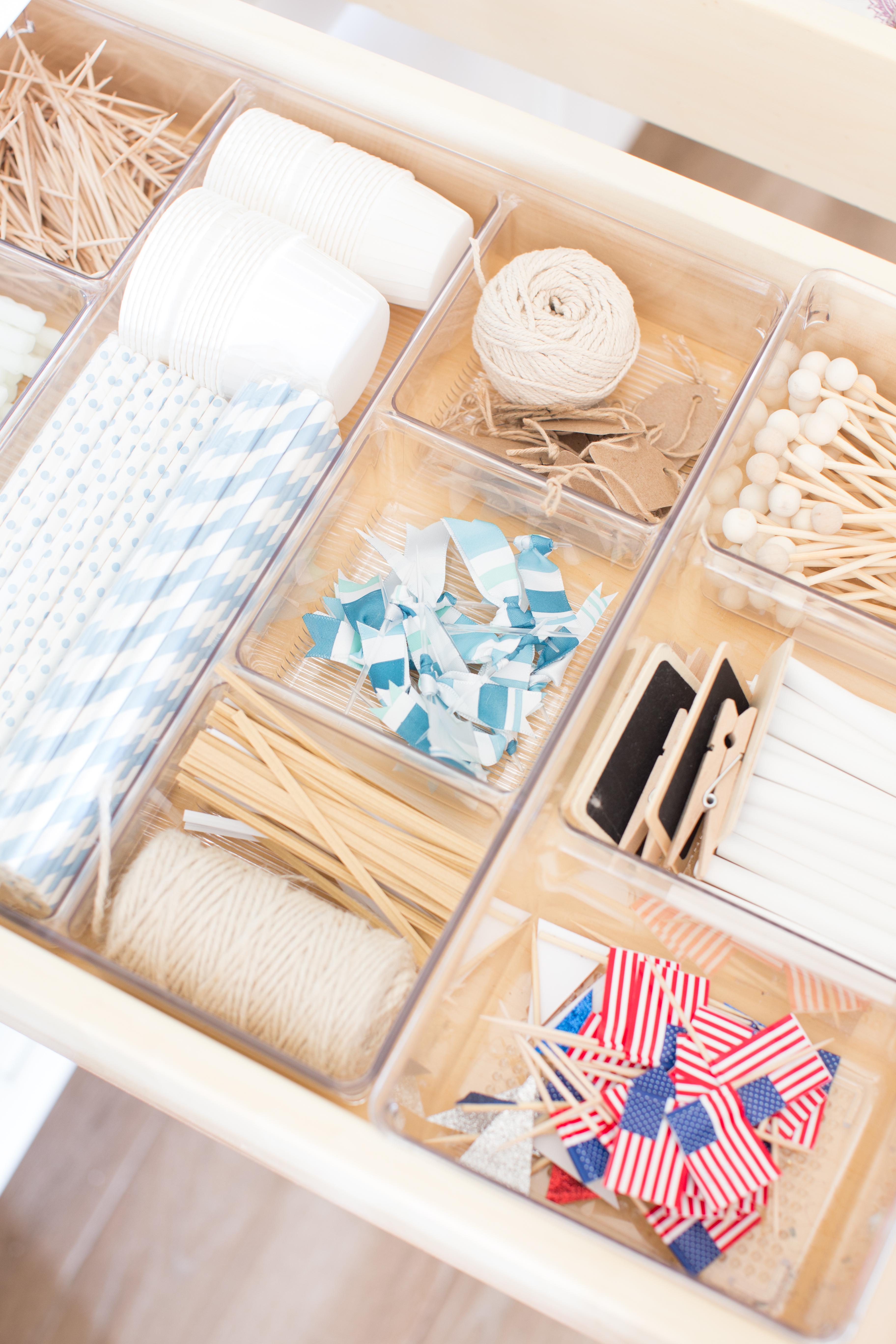 Organize Your Kitchen Drawers With Kitchen Drawer Organization Ideas