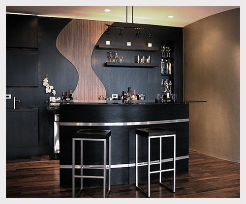 7 Home Bar Decor Ideas To Add Fun To Your Lifestyle