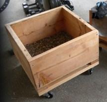 Building Planter Boxes Gardening