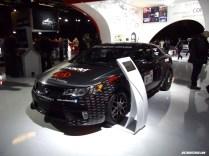 2013 Kia Koup racing version