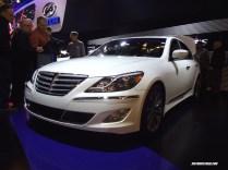 2013 Hyundai Genesis R-Spec